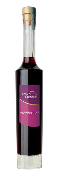 Distillati-Amarenico