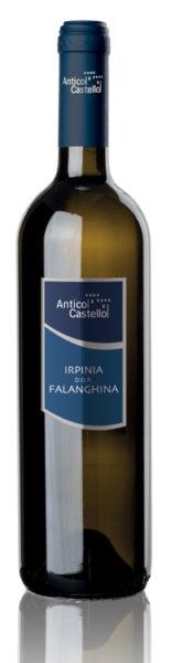 Vini -Falanghina